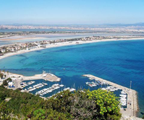 Spiaggia Poetto B&B St.Remy