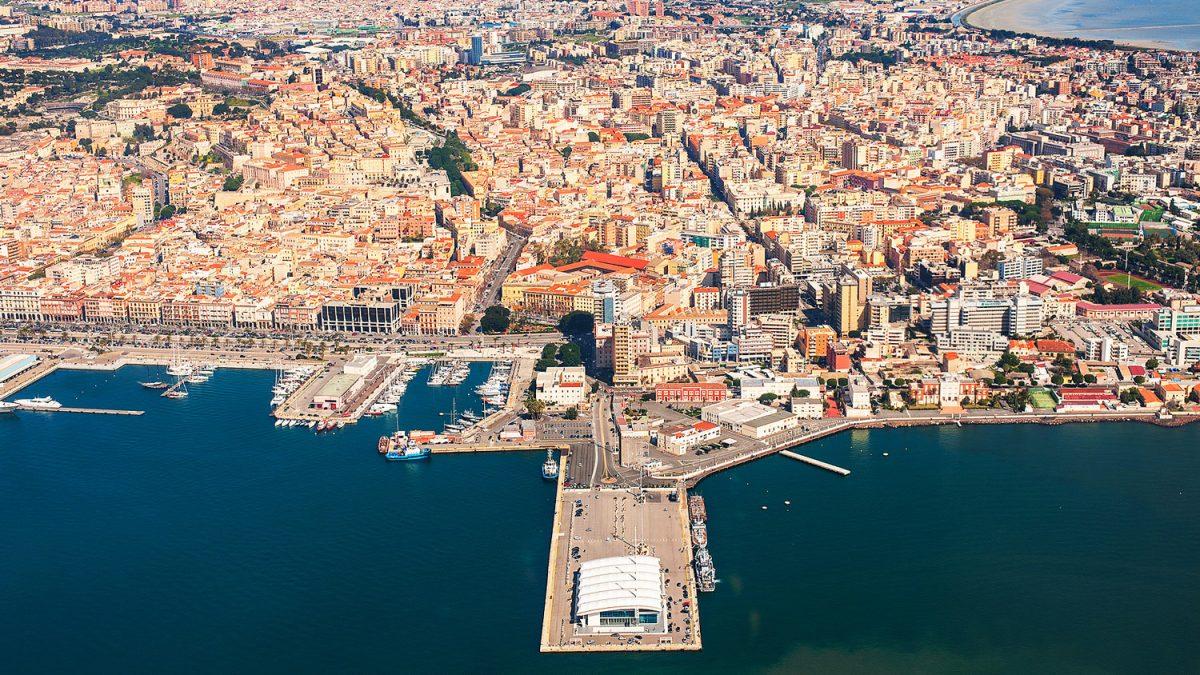 Cagliari e d'intorni B&B St.Remy